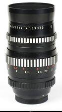 Meyer Gorlitz Orestor 2,8/135mm   for Exakta  15 Blade #4153380