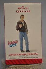"Hallmark - Arthur ""The Fonz"" Fonzarelli - Happy Days - 2014 Ornament"
