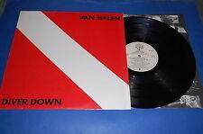 VAN HALEN  Diver Down 1982 W 57003