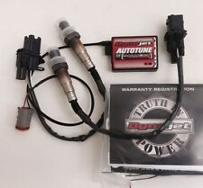 Dynojet Power Commander V PC5 PCV AUTOTUNE AT-100B Harley Touring 2010-2013