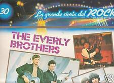 THE EVERLY BROTHERS-LA GRANDE STORIA DEL ROCK-ITALY-LP