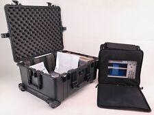 Anritsu MW82119B PIM Analyzer Option 850 W/ Accessory kit and case