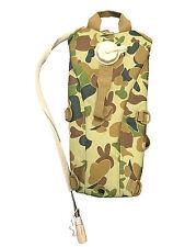 Australian Army 3lt Hydration Pack Auscam