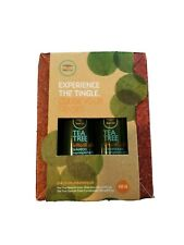 Paul Mitchell Tea Tree Special Color Duo Giftset
