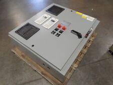 USED ITT / ABB PS200 PumpSmart v5 Multi Pump Drive Assembly 15 HP (7.5 HPx2)