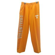 Tennessee Volunteers Official NCAA Apparel Adult Size Athletic Sweatpants New