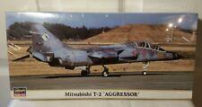 Hasegawa 1/72 Mitsubishi T-2 Aggressor MISB