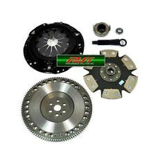 PI Xtreme Stage 4 Clutch Kit &Flywheel for Civic Del Sol D15B7 D15Z6 D16Y7 D16Z6