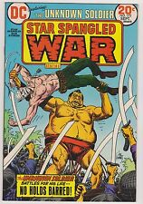 Star Spangled War Stories with The Unknown Soldier #173,  VF - Nr-Mt Condition