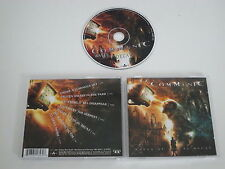 COMMUNIC/WAVES OF VISUAL DECAY(NUCLEAR BLAST NB 1656-2+27361 16562) CD ALBUM