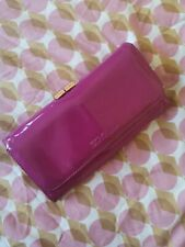 Ted baker purse used