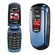 GOOD Samsung Smooth SCH-u350 Camera GPS Bluetooth Flip PREPAID VERIZON Phone