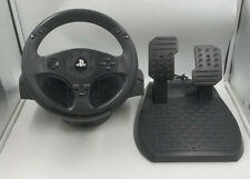 THRUSTMASTER T80 RACING WHEEL FOR PS3/PS4 WITH PEDALS (PLAYSTATION LICENSED)