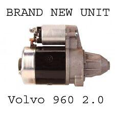 Brand new unit Volvo 960 2.0 2.3 saloon estate 1990 1991 1992 1993 starter motor