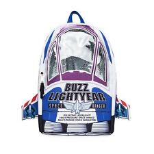 Hype Disney Toy Story Buzz Lightyear Backpack | Buzz Box | Rucksack School Bag
