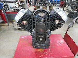 EB833 2014 14 MOTO GUZZI NORGE 1 GT ENGINE MOTOR