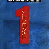 Twentyone von Chicago | CD | Zustand gut