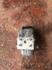 Fiat Coupe Abs Pump