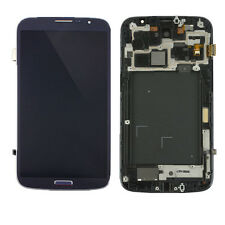 Tested For Samsung Galaxy Mega 6.3 i527 i9200 i9205 LCD Screen Touch Frame