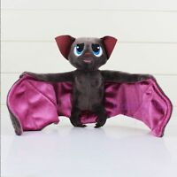 45*18cm Hotel Transylvania Dracula Bat Stuffed Animals Plush Dolls Soft Toys