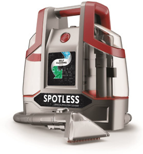 Portable Spot Cleaner Auto Upholstery Car Carpet Interior Water Cleaning Machine