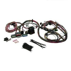 Painless Wiring 60502 1992-1997 GM Chevy LT1 650 Standalone Engine Harness