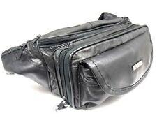Mens Luxury Soft Genuine Black Leather Credit Card Holder Wallet 10375 Bk