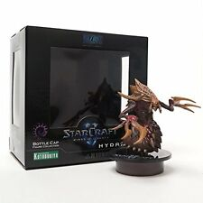 [STARCRAFT 2 KOTOBUKIYA] HYDRALISK Zerg Bottle Cap Figure Collection Miniature