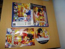 Videogiochi Bandai per Sony PlayStation 2, Anno di pubblicazione 2004