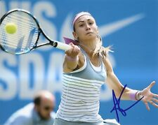 Aleksandra Krunic Tennis 8x10 Photo Signed Auto COA