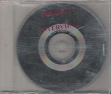 "PRODIGY - RARO CD PROMO "" INTERVIEW """