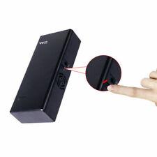 Portable 2.4+5.8G Bluetooth WiFi Network Shielding Blocking Jammer Detector