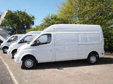 MP3 Player LWB Commercial Van-Delivery, Cargoes