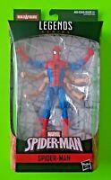 """Marvel Legends Spider-Man 6"""" Multi Armed (BAF Kingpin Series) - NEW/SEALED"""