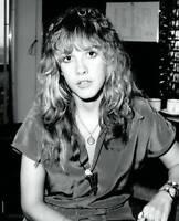Stevie Nicks of Fleetwood Mac - 8x10 photo - BEAUTIFUL #3