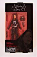 Hasbro Star Wars The Black Series Jaina Solo 6-Inch Action Figure