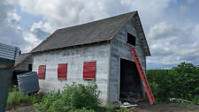 Tiny House Or Accessory Dwelling W Loft 25 X 16 X 19 Old Cider Barn 800 Sf