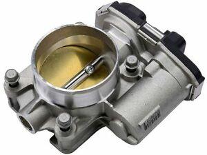 AC Delco Throttle Body fits Pontiac Solstice 2008-2009 2.4L 4 Cyl VIN: B 73THCB