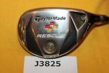 TaylorMade 2009 Rescue 19º 3 Rescue Hybrid TP SVS8 VooDoo Stiff Graphite J3825
