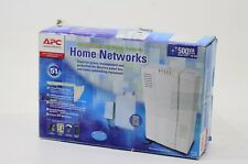 APC Back-UPS HS 500 500VA 300 Watts Home Neworks Battery Backup Surge Protection