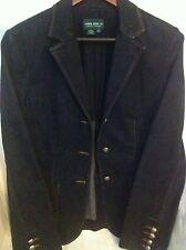Polo Ralph Lauren jeans women's denim blazer jean jacket size medium