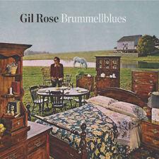 GIL ROSE Brummellblues CD . johnny thunders jacobites nikki sudden los tupper