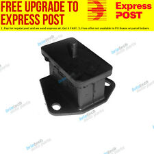 2002 For Mitsubishi Triton MK 2.8L 4M40 Manual Front Right Hand-17 Engine Mount