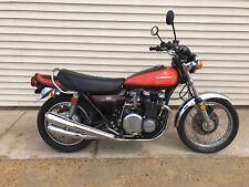 New listing 1973 Kawasaki Z1