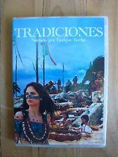 TRADICIONES NARRADO POR ENRIQUE ROCHA MEXICO DOCUMENTARY TRADITIONS