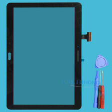 For Samsung  Note 10.1 SM-P600 P601 P605 black  Digitizer Touch Screen
