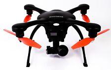 EHANG Ghostdrone 2.0 VR GVRS-200B Quadrocopter - Black / Orange (Android)
