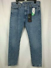 Levi's 510 Skinny Jeans Premium Quality 33x32(31) Tencel Warp Stretch Denim