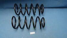 Front Springs Set 2x (73,78, 79, F08, F68, M68)] Vauxhall Corsa-B + Tigra-A