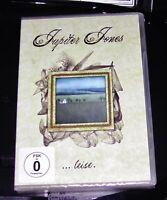 JUPITER JONES LEISE DVD + CD SCHNELLER VERSAND NEU & OVP